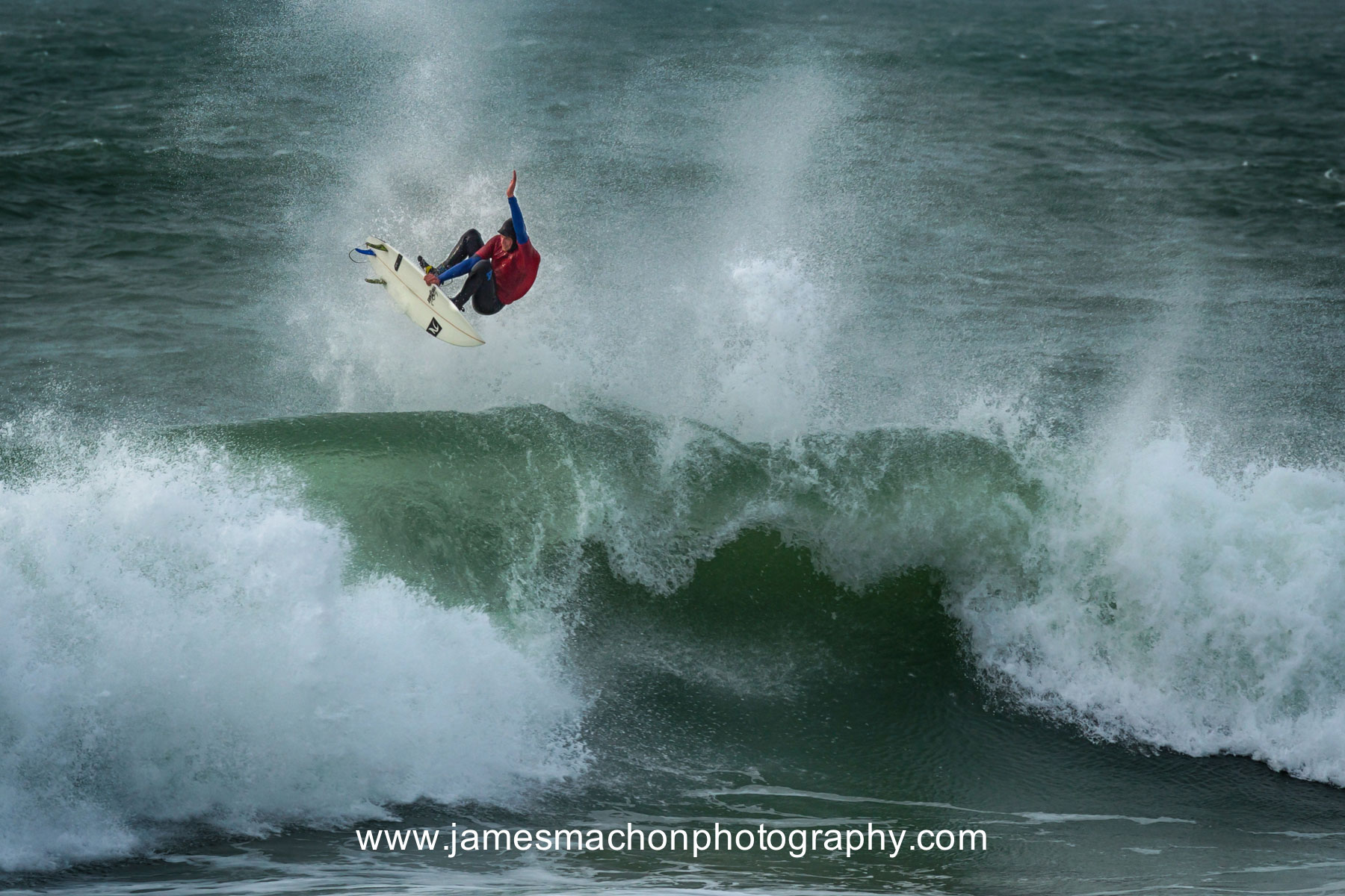 James Machon