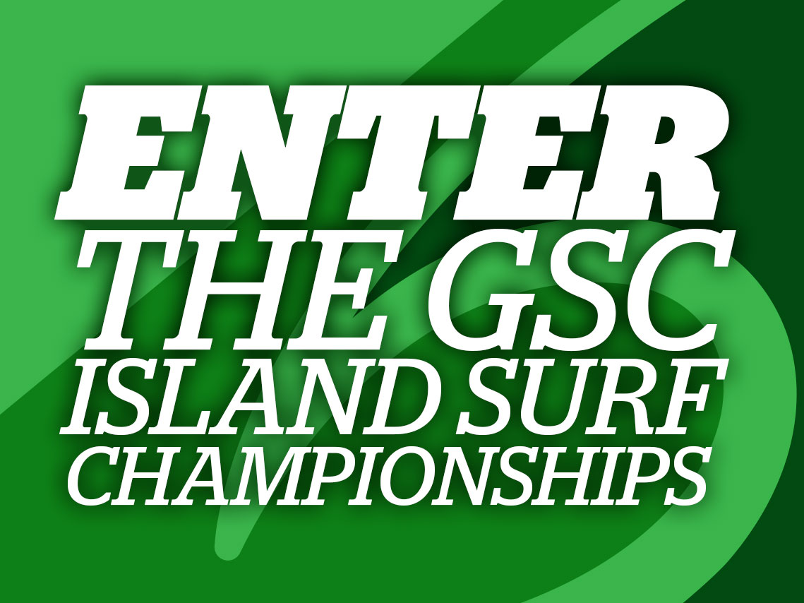 Guernsey Surf Champs 2014