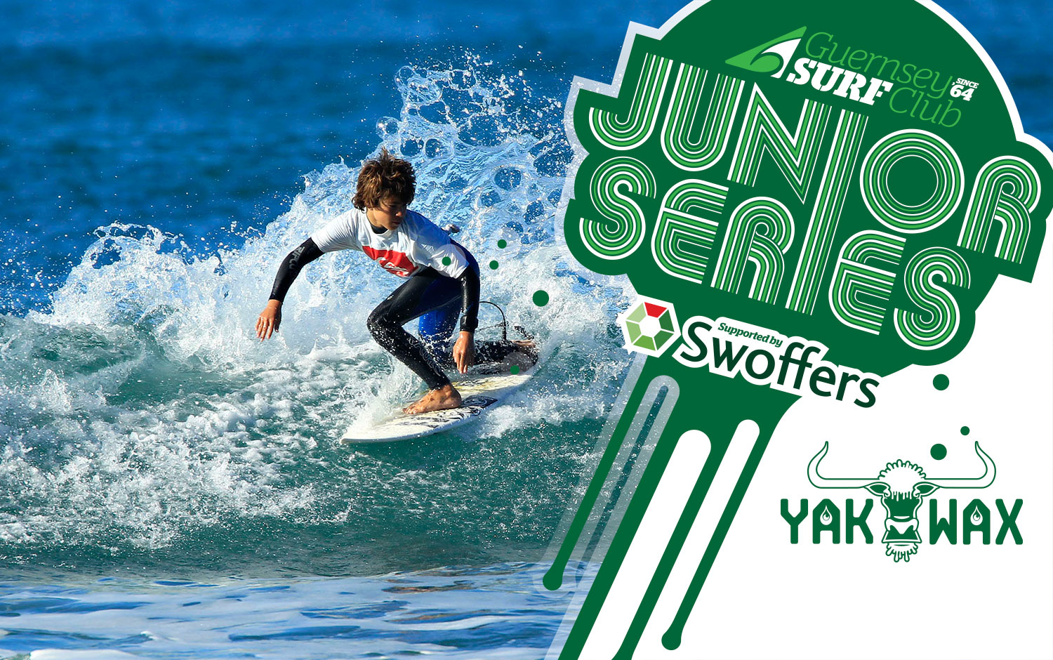 Introducing The Junior Series
