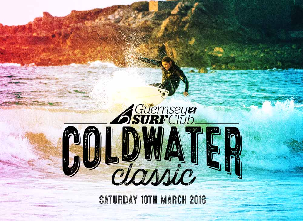 2018 Cold Water Classic