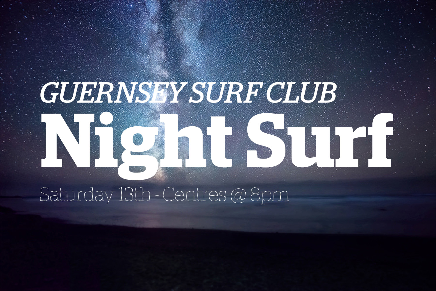 Night Surf