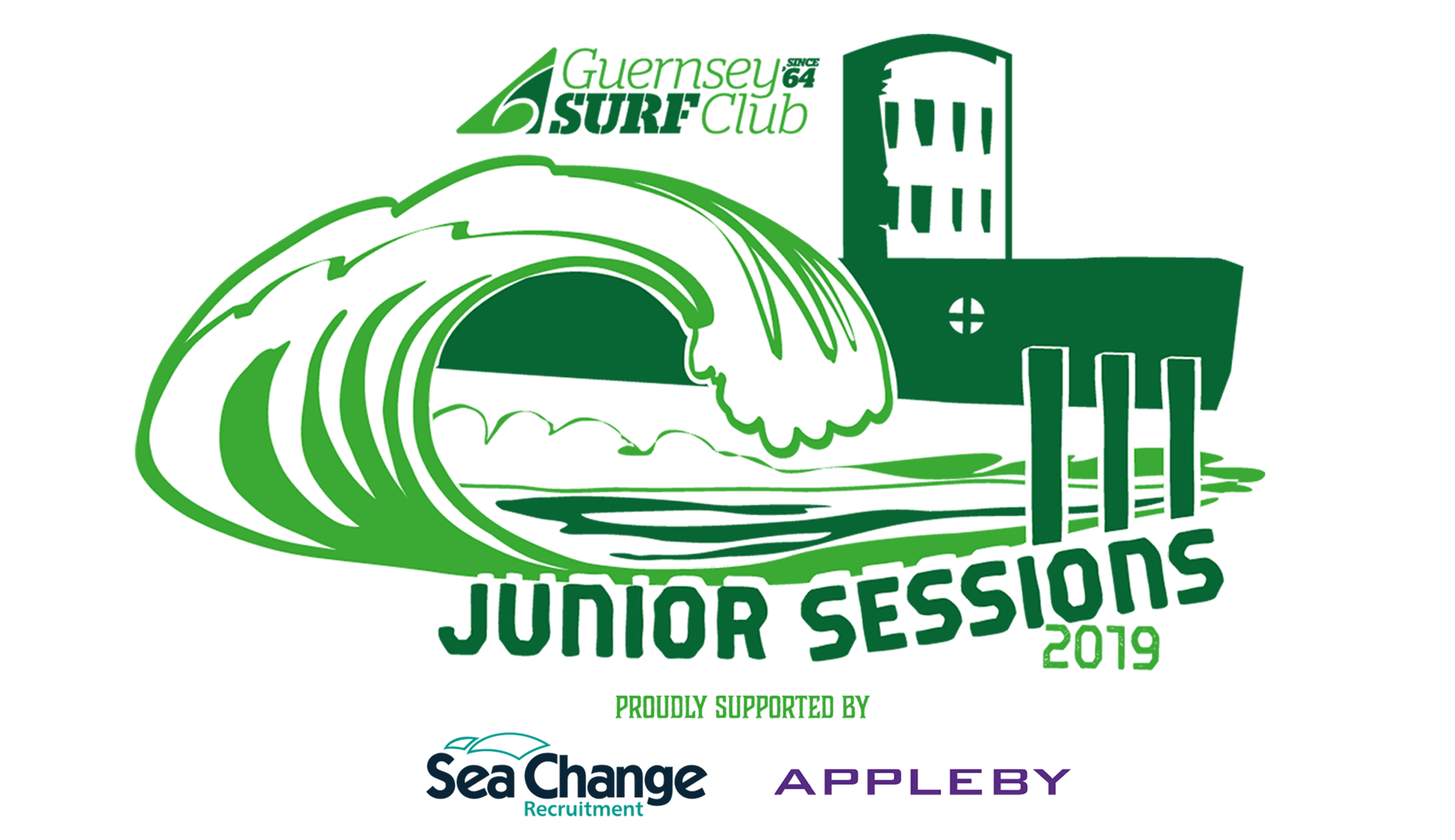 Junior Sessions Comp and Women's Open 2019