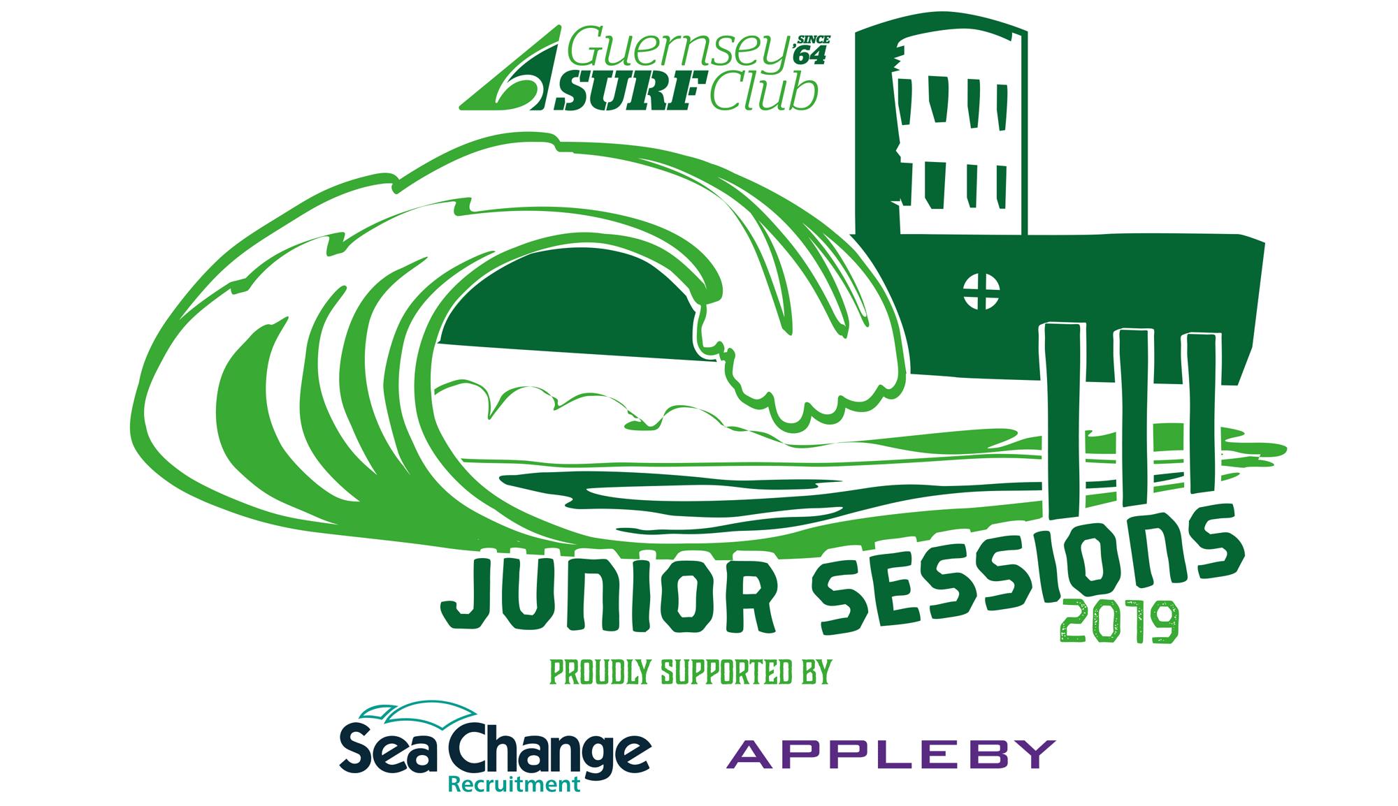 Junior Sessions 2019