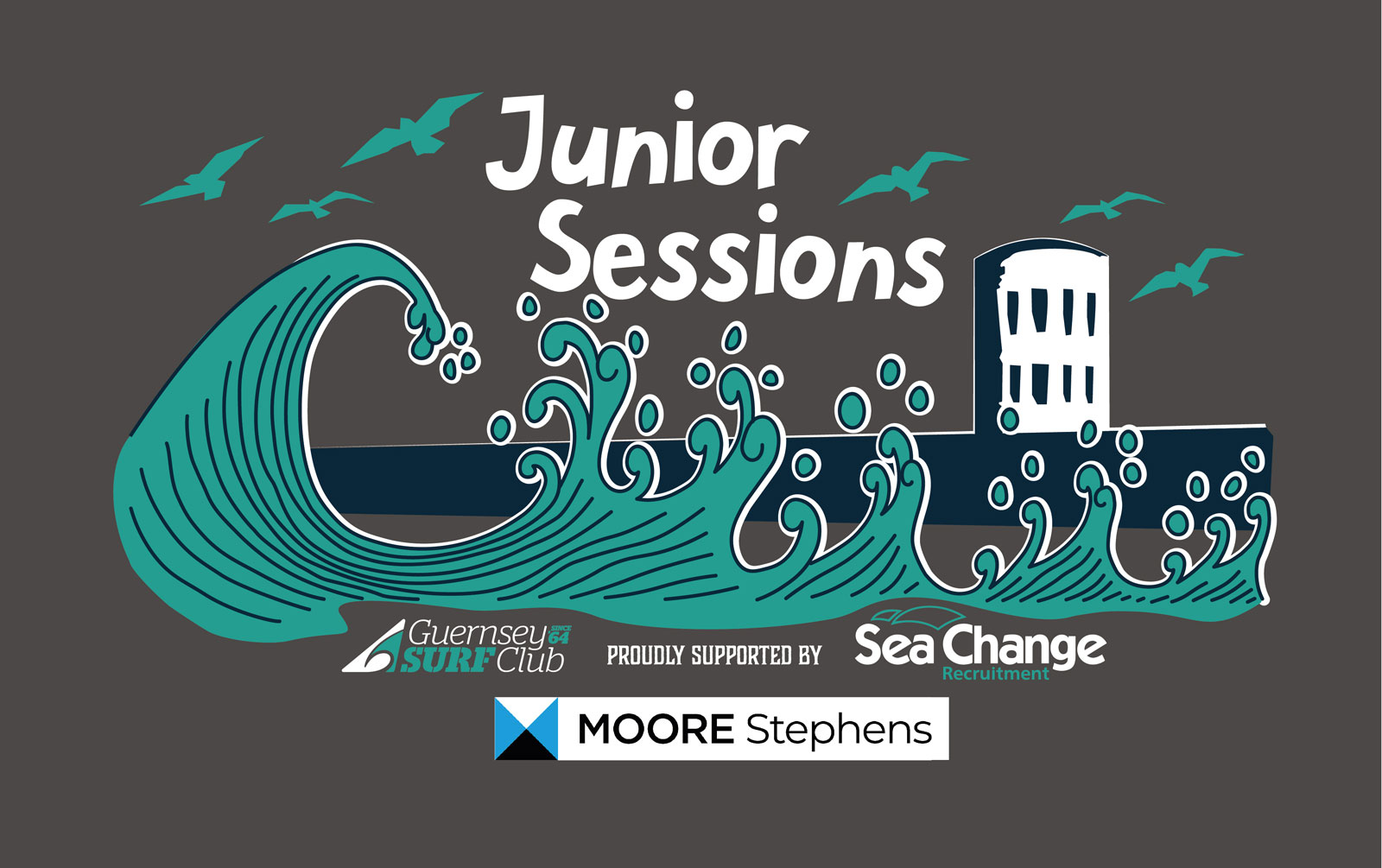 Junior Sessions 2020
