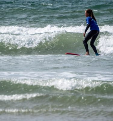 Junior Series 2021 - Surf Competition 1
